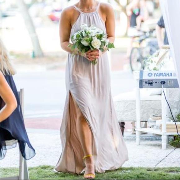 Show Me Your Mumu Dresses Amanda Maxi Dress Poshmark